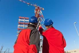 Supervisão e Acompanhamento de Trabalhos em Altura - NR35